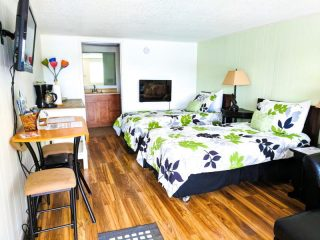 Single Room #16 (Lakefront)