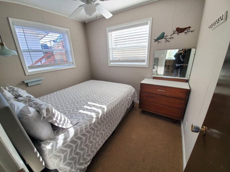 Cabin 4 Bedroom 1
