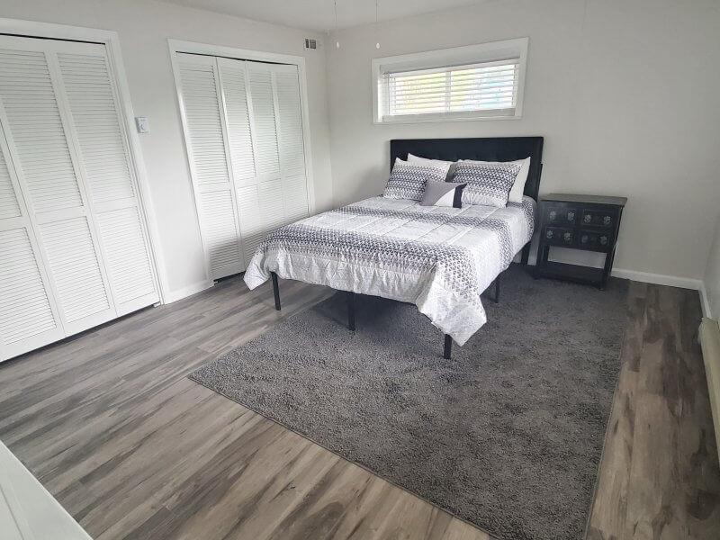 Unit 19 Bedroom 2